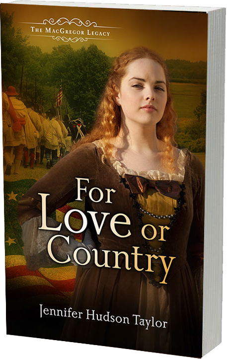 For Love or Country book cover
