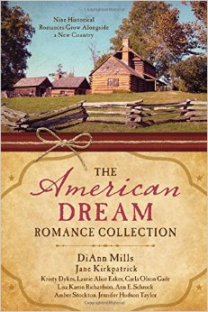The American Dream book cover
