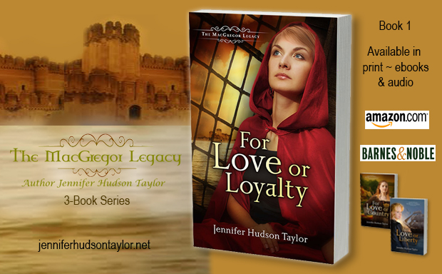 For Love or Loyalty, Book 1